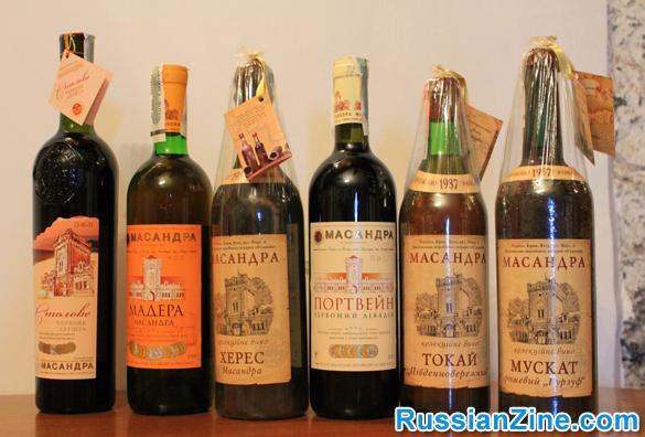 Masandra_wines_YALTA