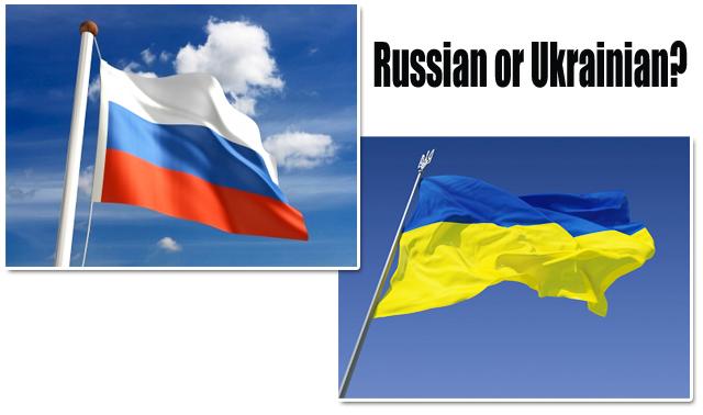 russian-ukrainian