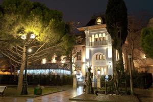 yalta hotel SOFIA 1