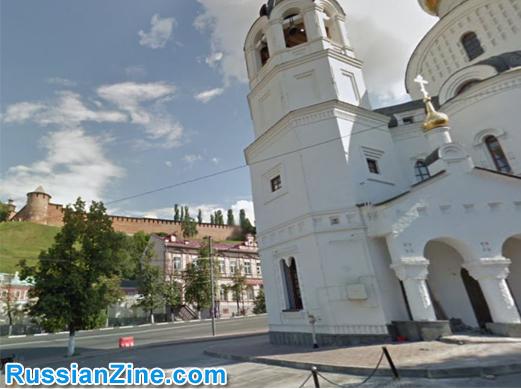 Church-and-Kremlin
