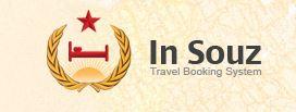 In Souz web logo