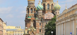 Meanwhile in Russia: My Journey – Steven B.