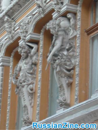 Passage detail Odessa