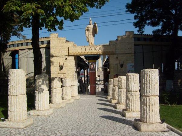 Itaka Club Odessa